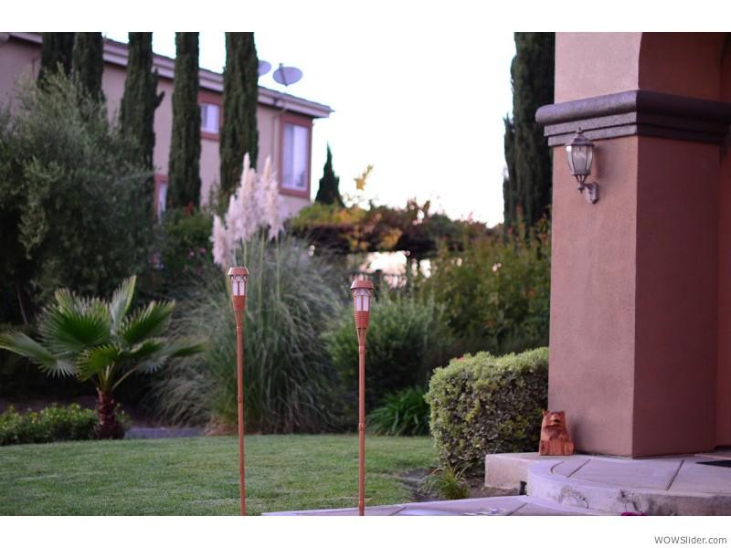 สวนบ้านเราสวยมาก